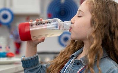 Should I Drink Bottled Carbonated Water?